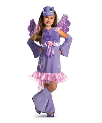Star Song My Little Pony Deluxe Outfit - Toddler & Girls