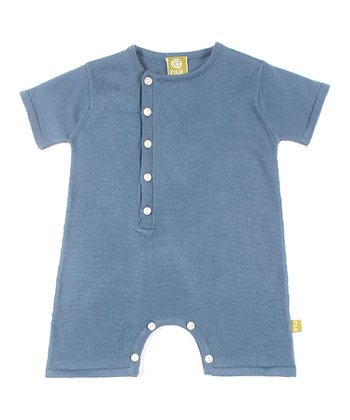 Sea Organic Billy Romper - Infant