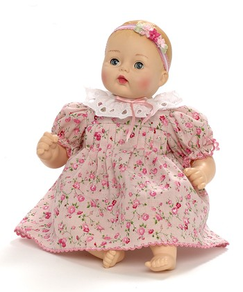 Rosy Posy Huggable Huggums Doll