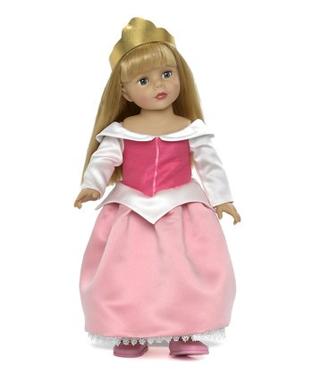 Disney Sleeping Beauty Doll