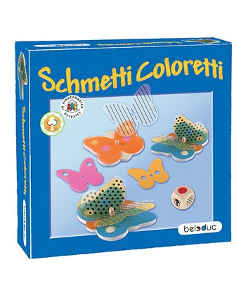Schmetti Coloretii Game