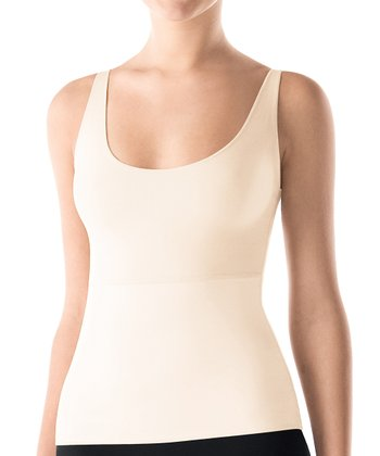 Hide & Sleek® Body Smoothing Camisole - Ivory