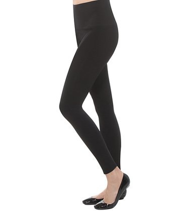 SPANX Takes Off Shaping Shaping Leggings - Black
