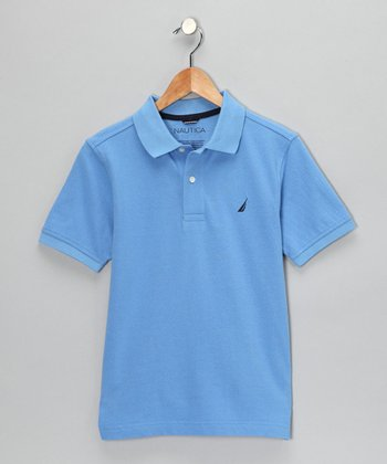 Summer Polo - Boys