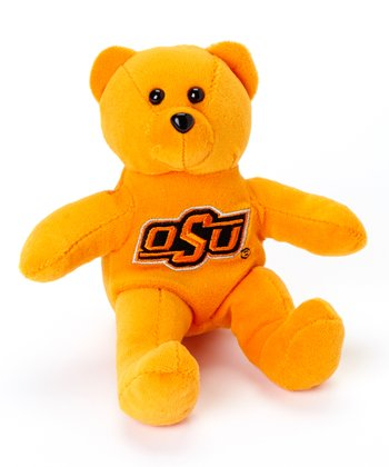 Oklahoma State Cowboys Plush Bear