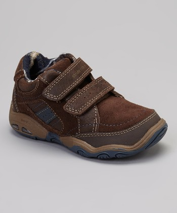Brown & Blue SRT PS Gerard Shoe