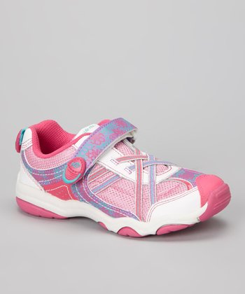 Multi-Pink Made 2 Play™ Kathryn Sneaker
