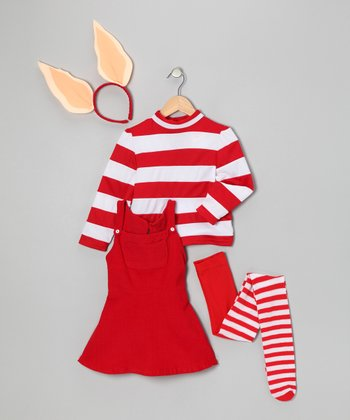 Deluxe Olivia Dress-Up Set - Toddler & Girls