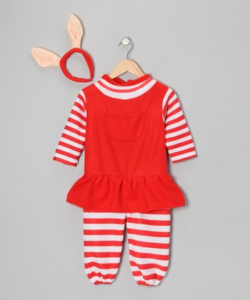Olivia Playsuit Dress-Up Set - Infant & Toddler