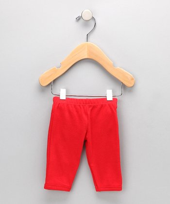 Vermillion Pants