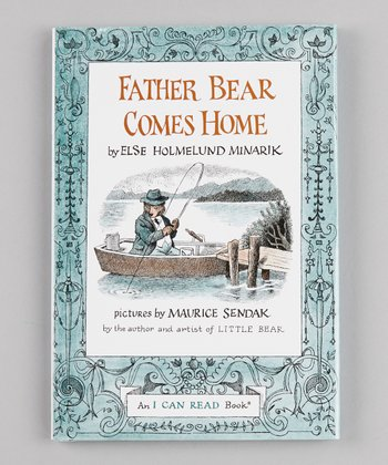 Father Bear Comes Home Hardcover