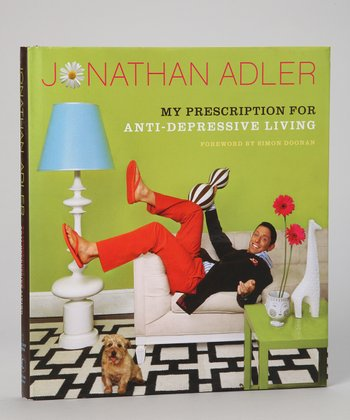 My Prescription for Anti-Depressive Living Hardcover