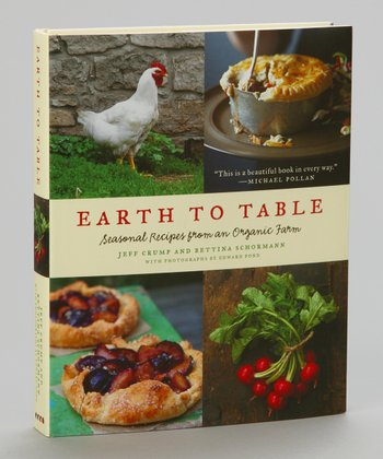 Earth to Table Hardcover