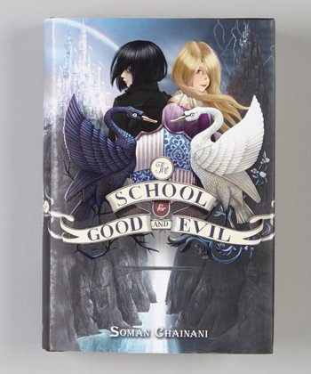 The School for Good and Evil Hardcover