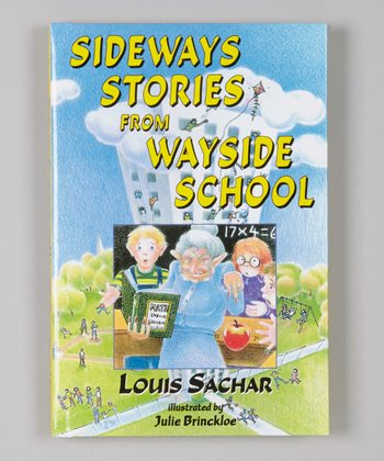 Sideways Stories From Wayside School Hardcover