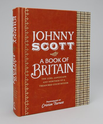 A Book of Britain Hardcover