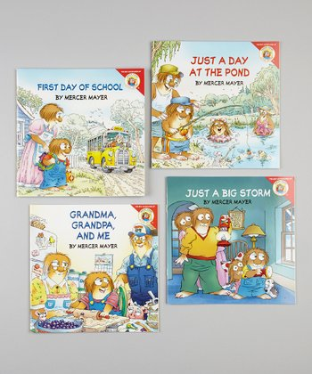 Just a Day at the Pond Paperback Set