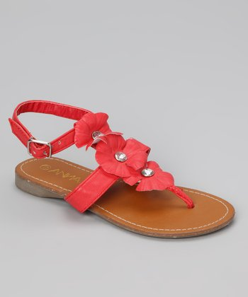Red Beach 28 Sandal