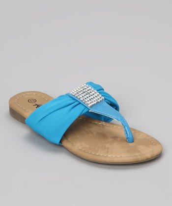 Blue Beach 47 Sandal
