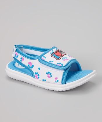 Frisky Shoes