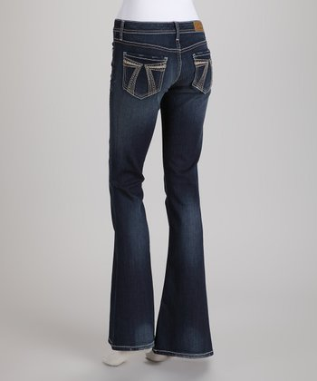 Noland 5 Pocket New Flare Jean
