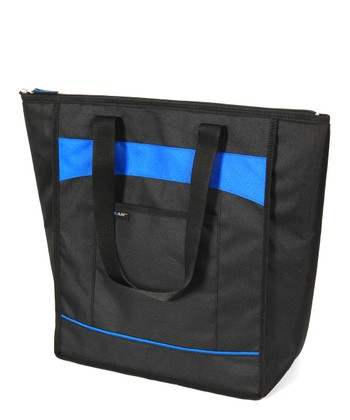 Black Chillout Thermal Tote