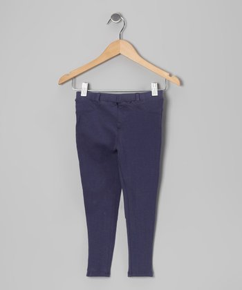 Indigo Soho Leggings