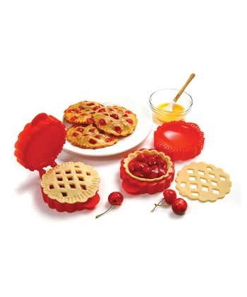 Lattice Pie Mold