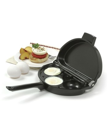 Poacher/Omelet Pan