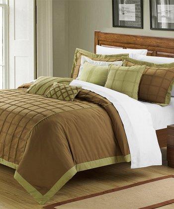 Sage Rhodes Comforter Set
