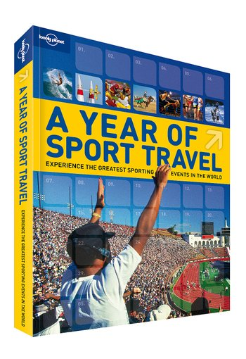 A Year of Sport Travel Paperback