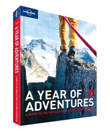 A Year of Adventures Paperback