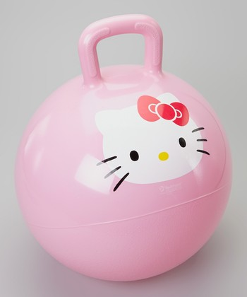 Hello Kitty Hopper
