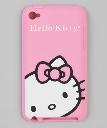 Hello Kitty Case for iPod Touch