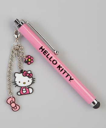 Hello Kitty Stylus