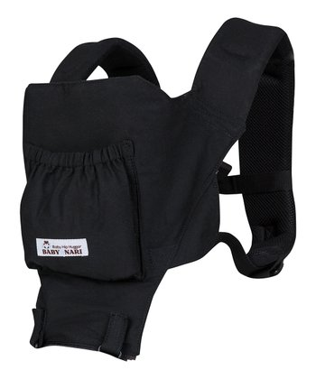 Mega Black Baby Hip Hugger Eco Plus