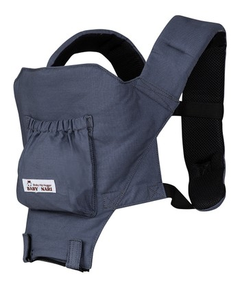City Gray Baby Hip Hugger Eco Plus