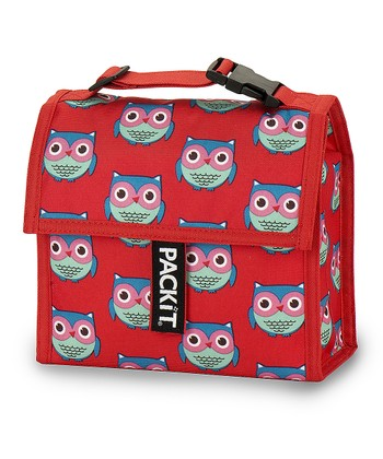 Owls Mini Cooler
