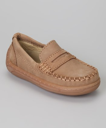 Corda Choate Nubuk Loafer
