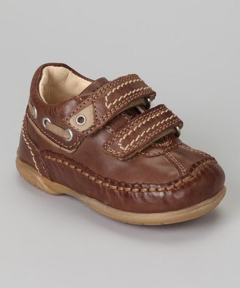 Brown Ciro Sneakers