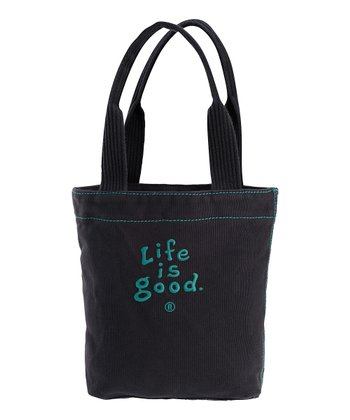 True Blue Essential Small Tote