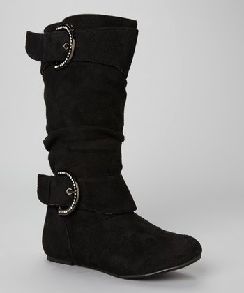 Black Bella 6 Boot