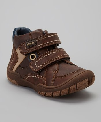 Brown Steven Shoe