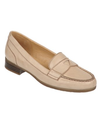 Moon Stone June Loafer