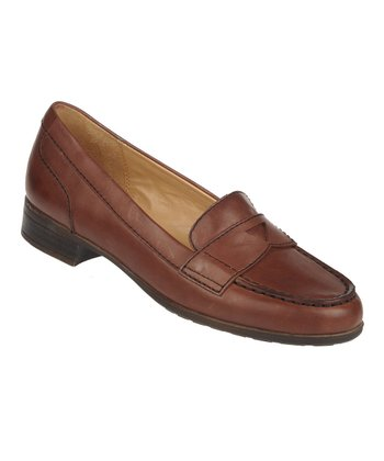 Coffee Bean June Loafer