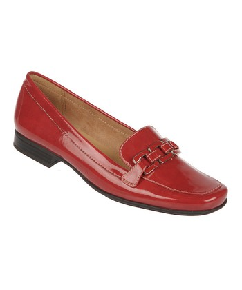 Red Pepper Rina Loafer