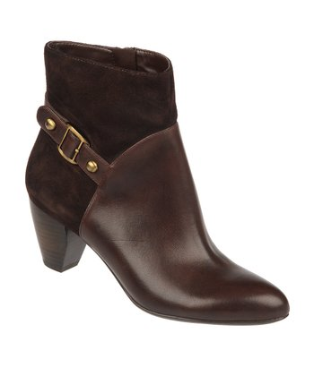 Oxford Brown Patagonia Encore Bootie