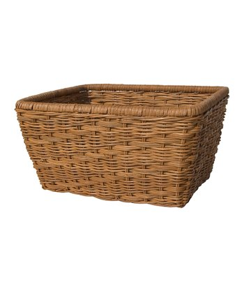 Spiral Taper Basket