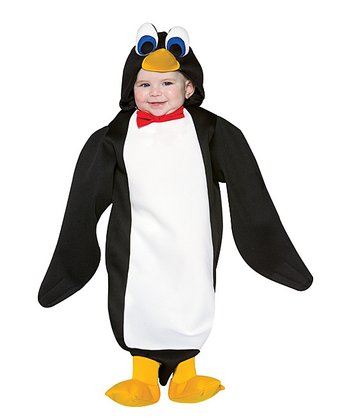 Penguin Costume - Infant