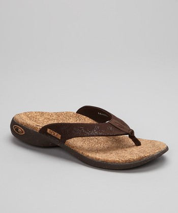 Brownstone Casual Flip-Flop - Women